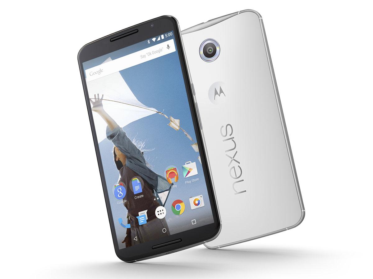 Google-nexus-6-main