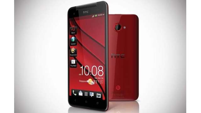 hTC Butterfly 2 has a wonderful user experience