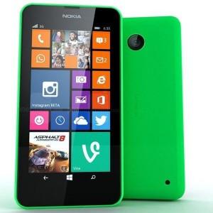 Nokia-Lumia-630-Dual-SIM-Latest-Model-8GB-Green-Unlocked-Smartphone-181466427649