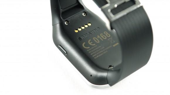 Samsung Galaxy Gear Design