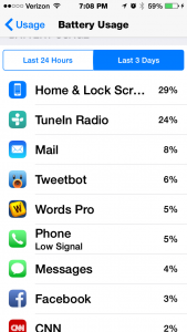 battery-usage-3-days