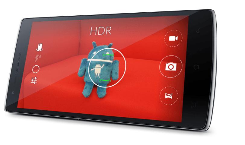 OnePlus-One-Camera-Customization