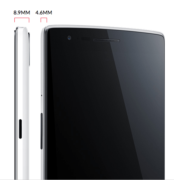 OnePlus-One-Front-View