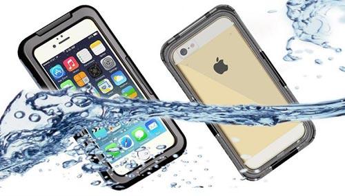 waterproof iphone 6 case by JBtek