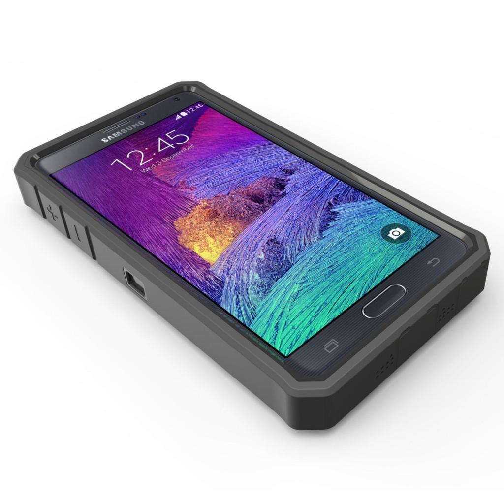 Zerolemon-Note4-10000mAh-rugged-case-display