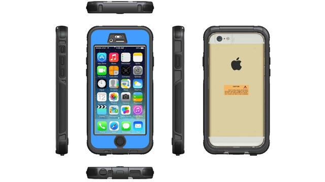 iBeek-iPhone-6-Waterproof-Case