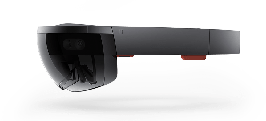 Microsoft-HoloLens-Specifications