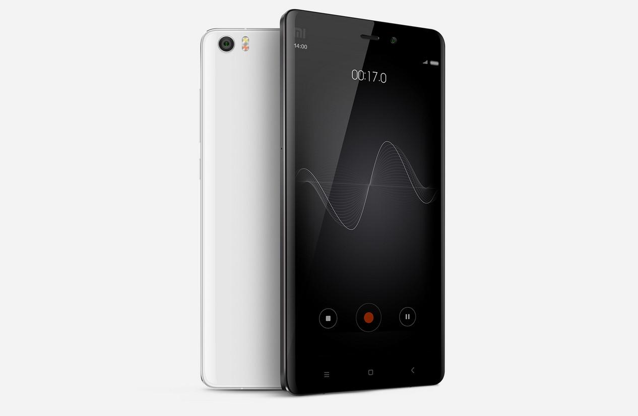 Xiaomi-Mi-Note-recording