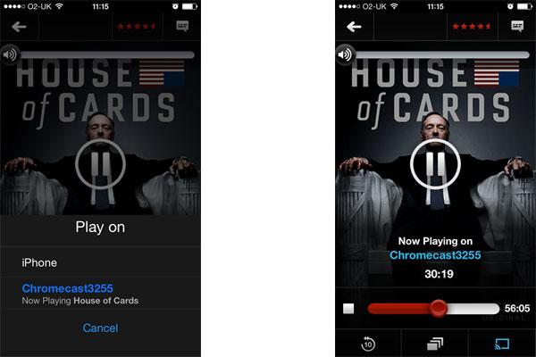 chromecas-app-streaming