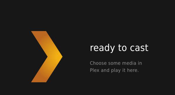 Enjoy local media casting on Chromecast using Plex