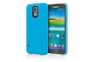 Incipio Feather cases for Samsung Galaxy S5