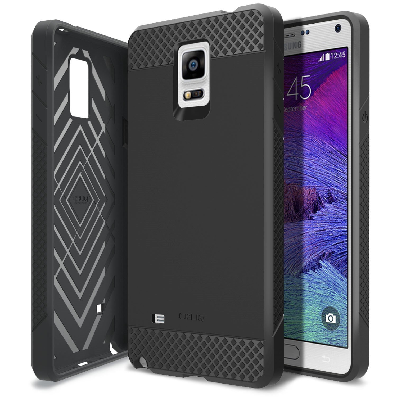 Obliq Flex Pro Case for Samsung Galaxy Note 4