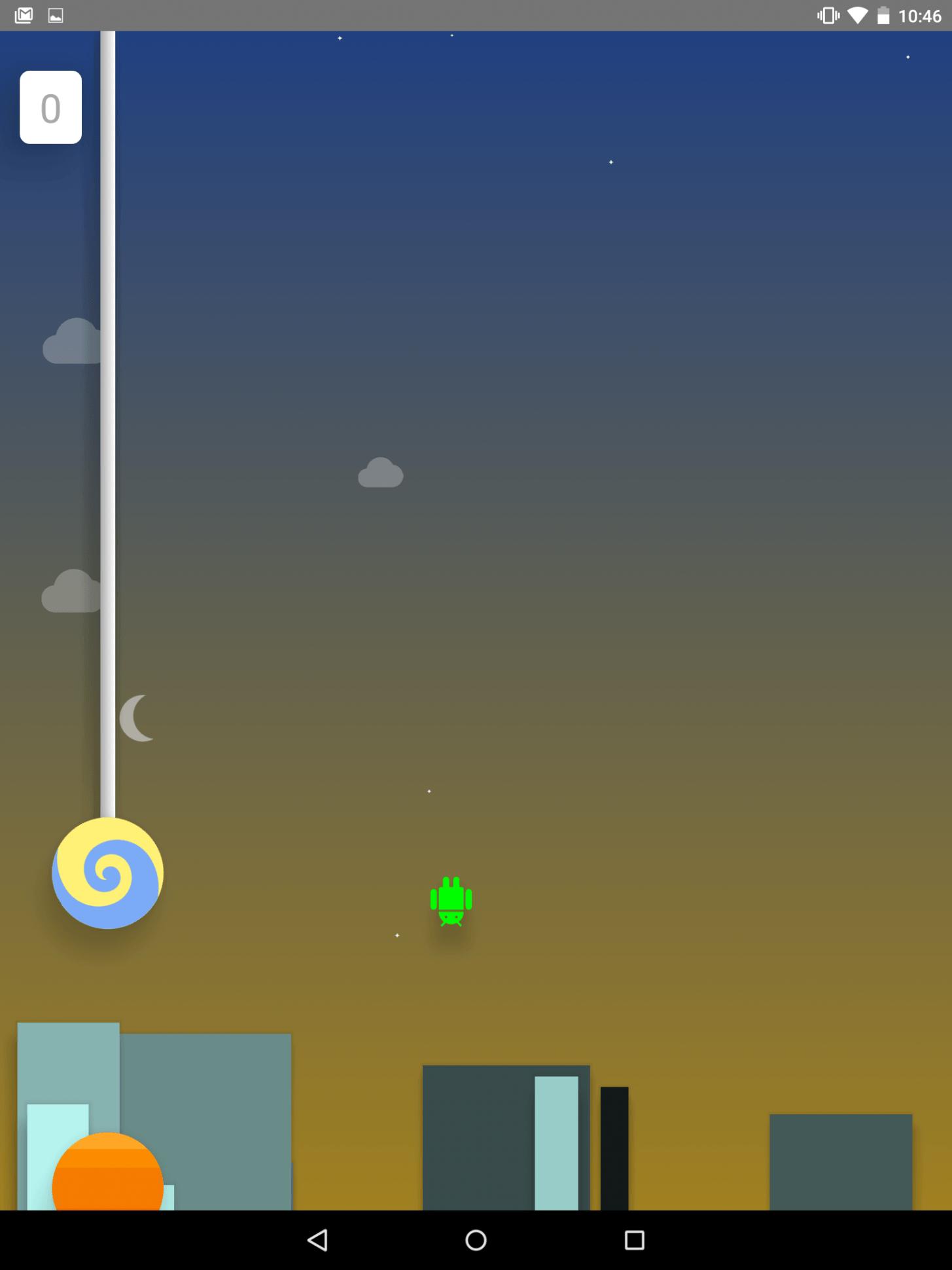 Play-Google-version-Flappy-Bird