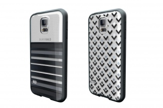Galaxy S5 X Doria Scene Plus Case