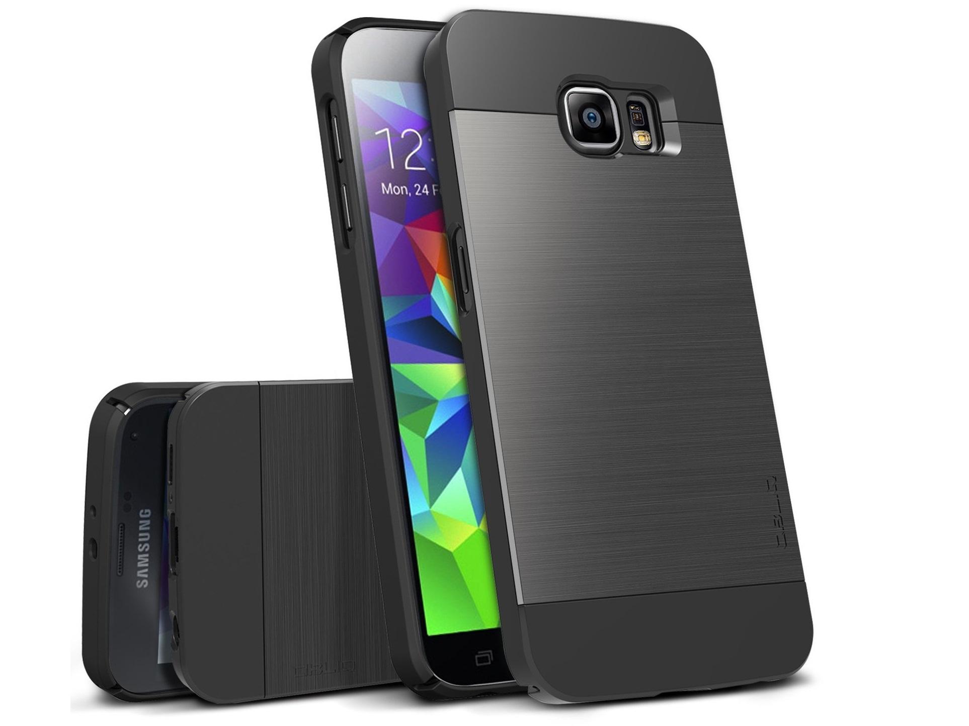 Obliq Galaxy S6 Cases