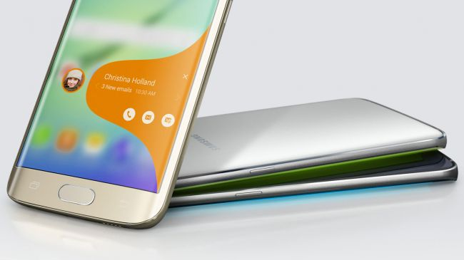 Samsung Galaxy S6 Edge Plus to release soon