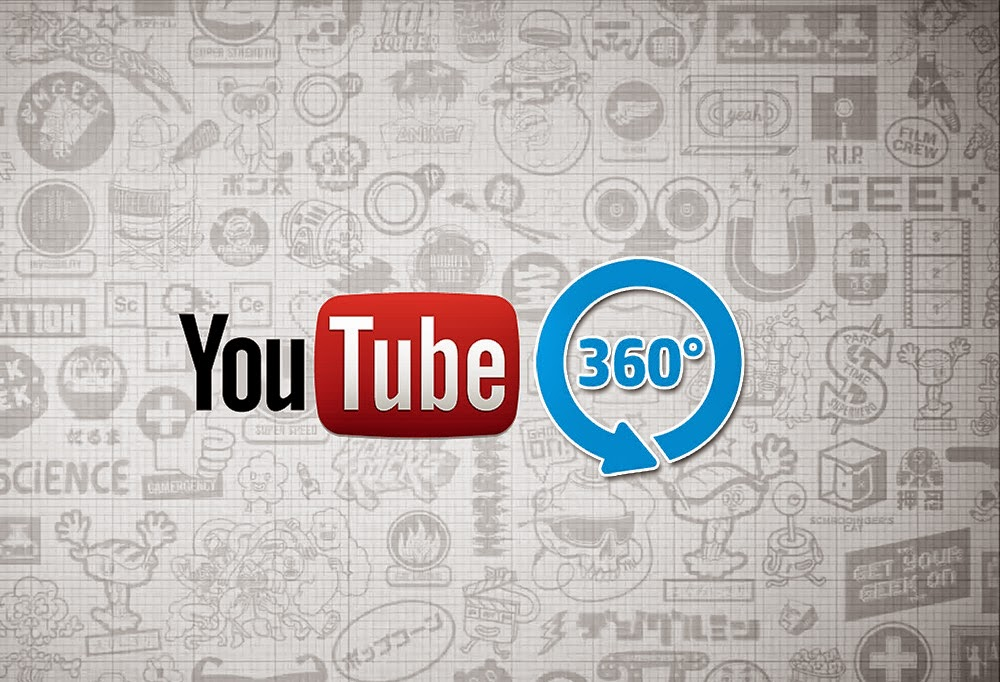 360 degree Youtube videos on Android