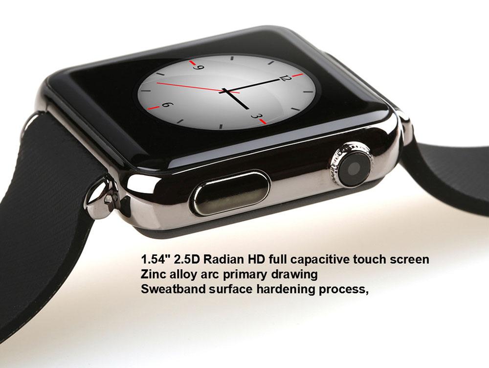 Iradish Y6 smartwatch Phone specs