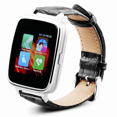 Oukitel A28 smartwatch front display