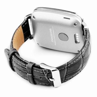 Oukitel A28 smartwatch has iwatch like sensors