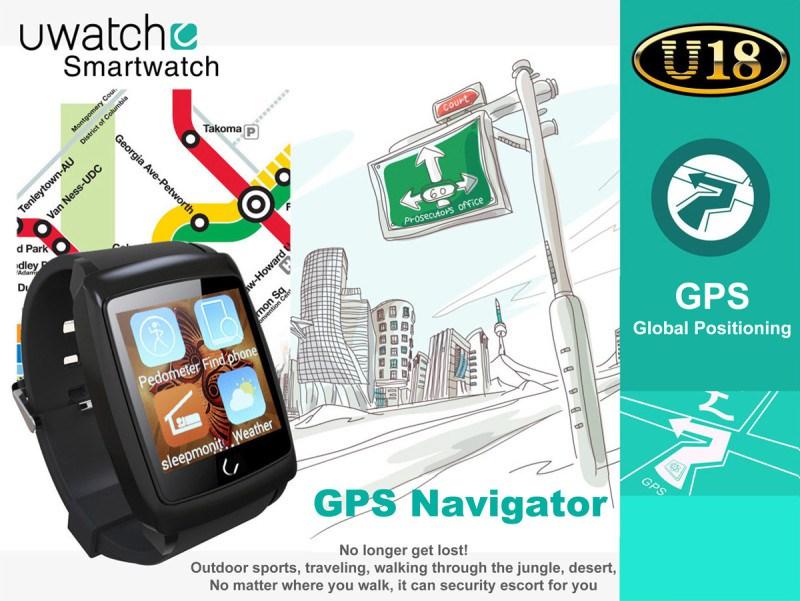 U-Watch-U18