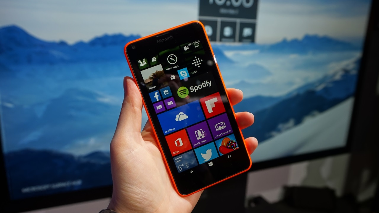 microsoft lumia 640 specification and release date