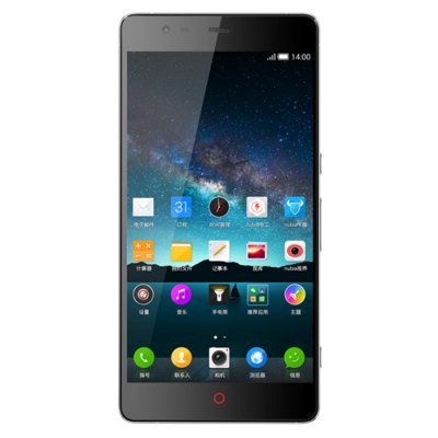 Nubia Z7 4G Specs and features