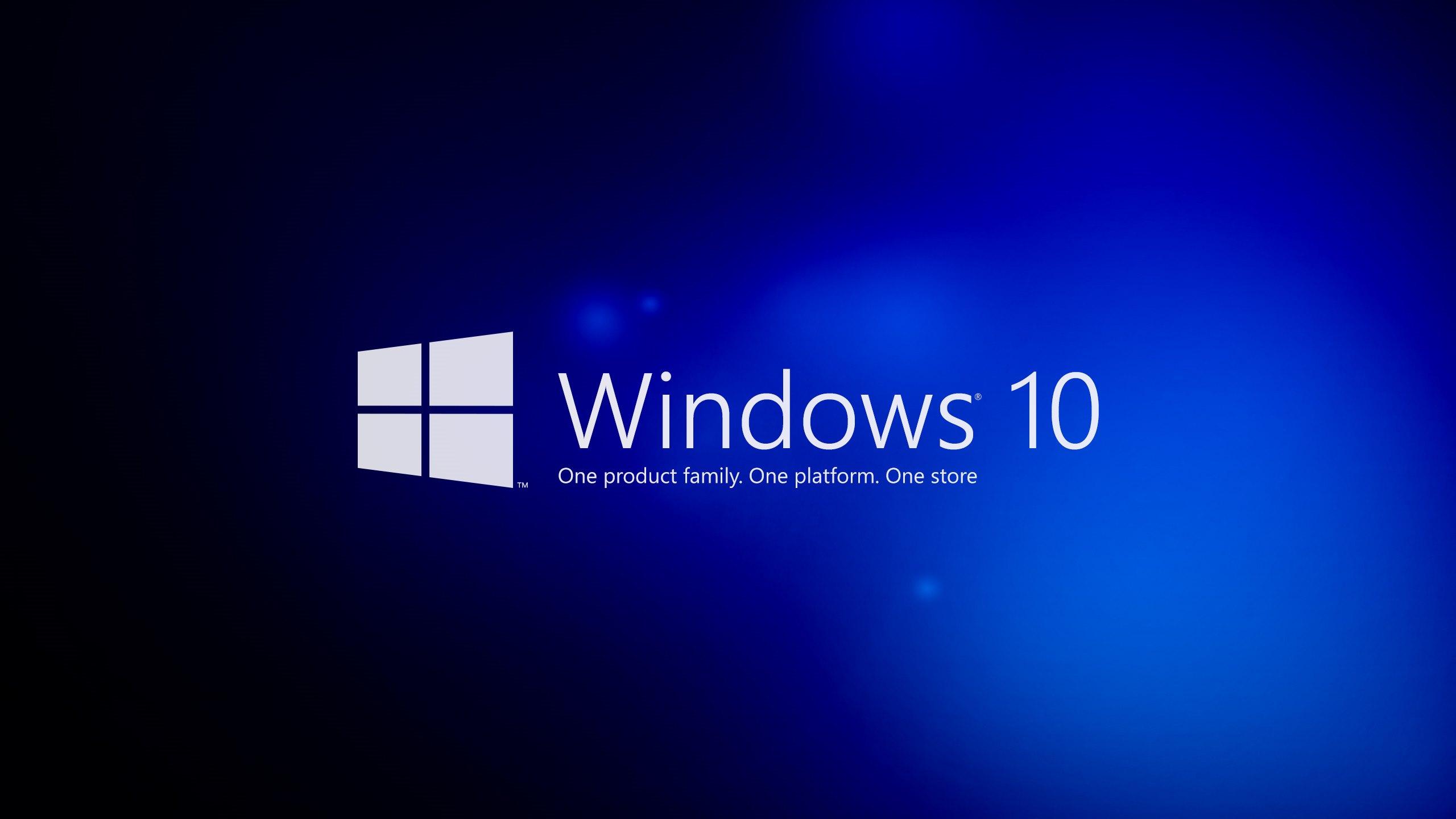 My first Windows 10 install – Pi Kappa Journal