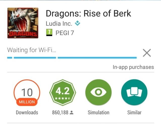 Xiaomi MIUI data download limit