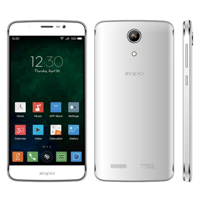 ZOPO Speed 7 review and specs