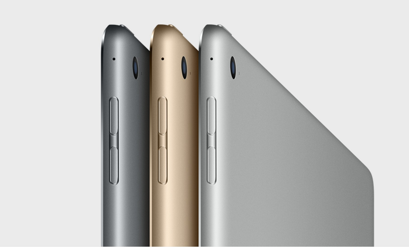 Apple-iPad-Pro comes in 3 colors
