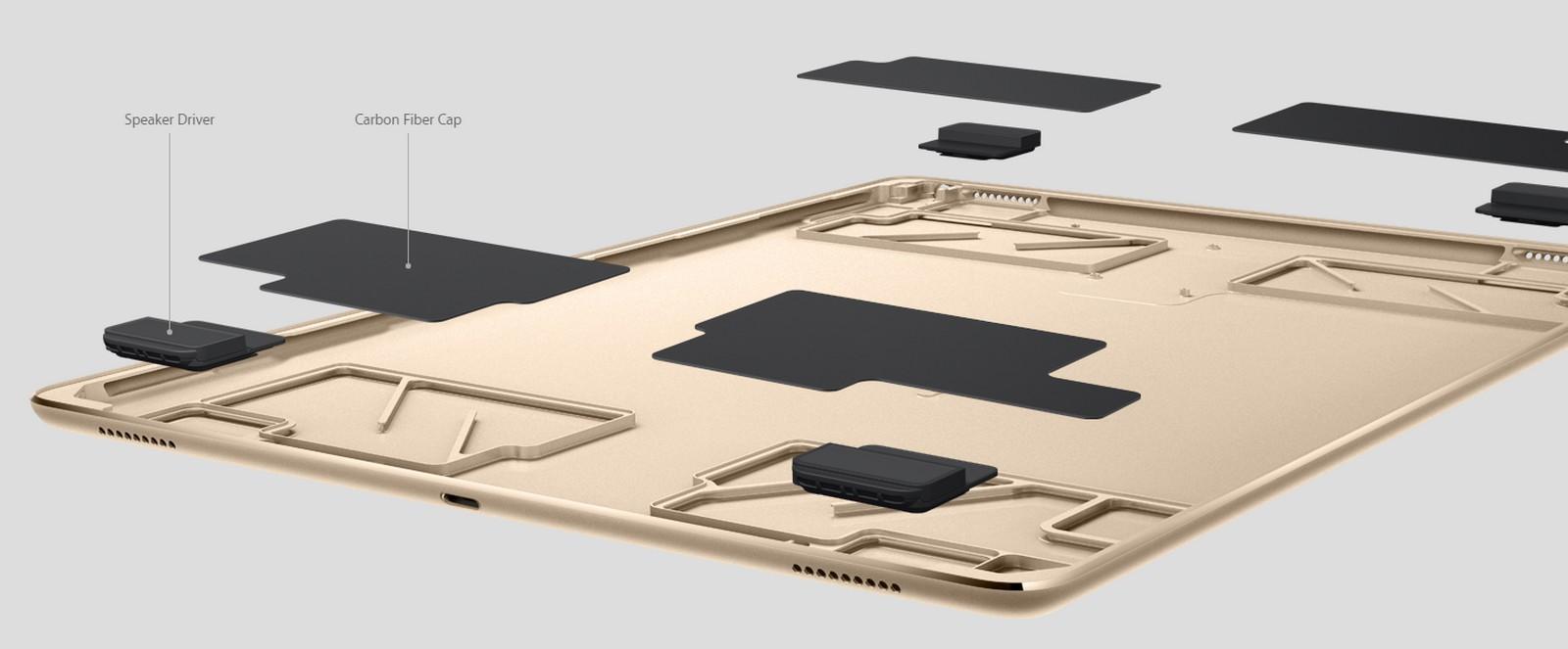 Apple-iPad-Pro unboxing