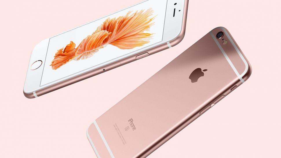 Apple iPhone 6S Live Photo