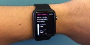 Best Third-Part Apps for Apple Watch
