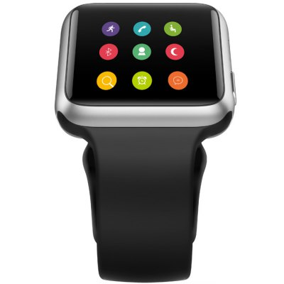 Ulefone uWear Bluetooth smart watch display