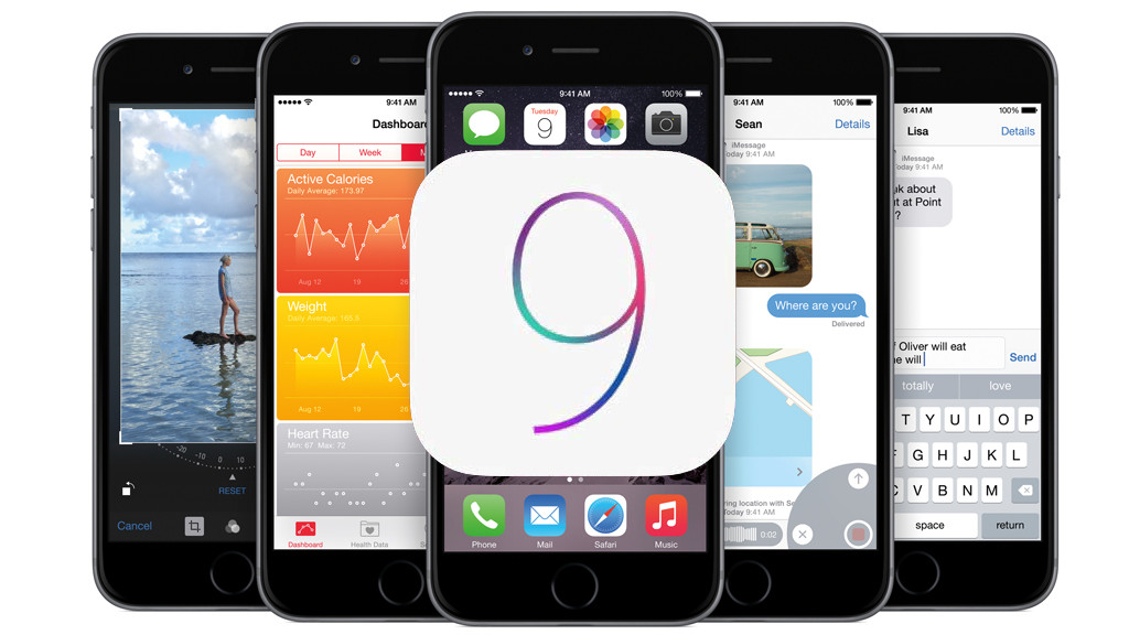 iOS 9.1 Tips & Tricks