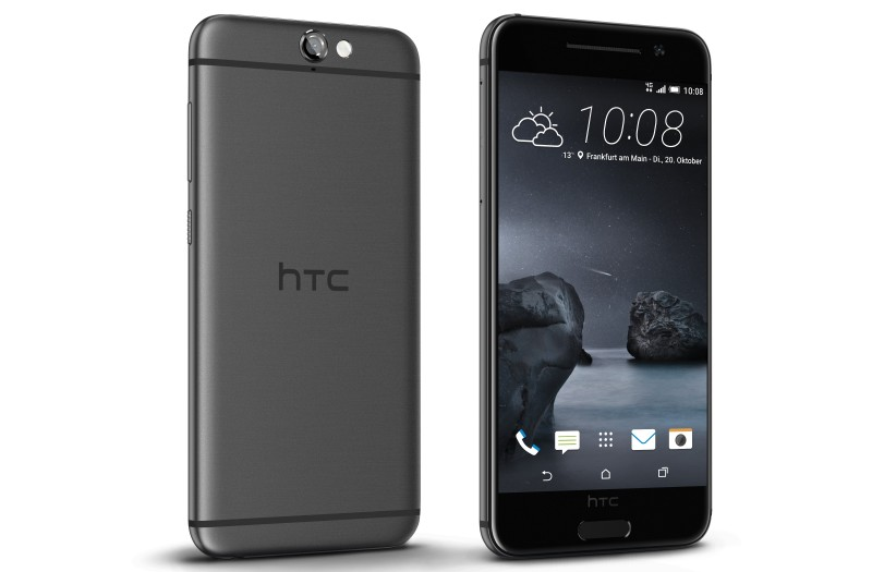 HTC-One-A9 dark silver