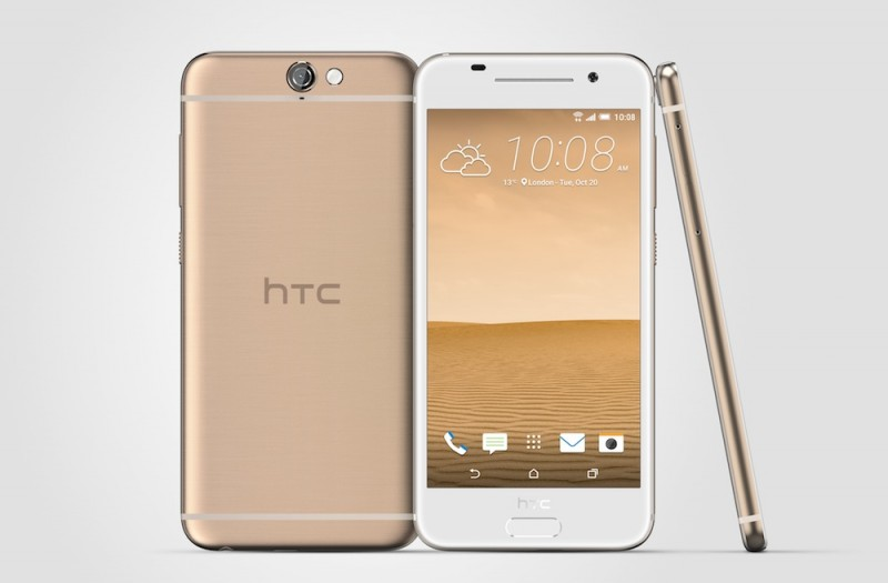 HTC-One-A9 dimensions