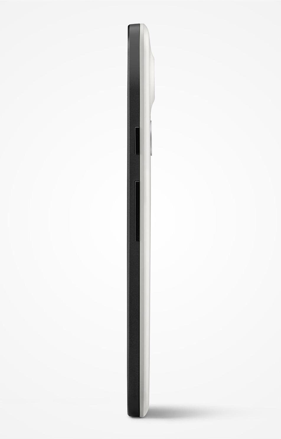 Nexus-5X side view