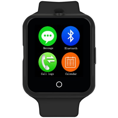 NO.1 brings D3 Smartwatch Phone display