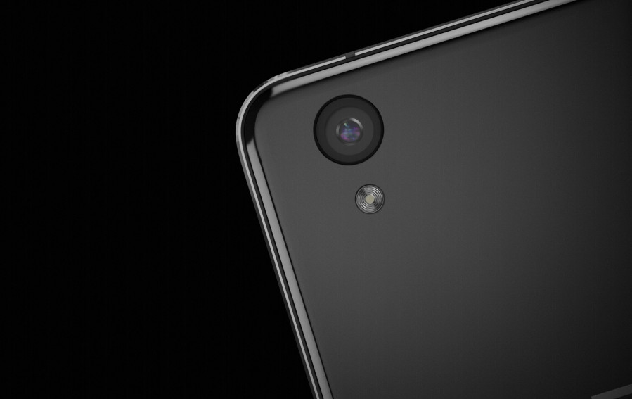 OnePlus X main-camera-is-a-13-megapixel-unit-with-f2.2-lens