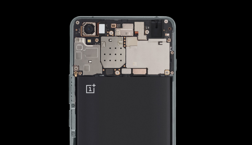 OnePlus X-sports-last-years-top-chip-the-Qualcomm-Snapdragon-801