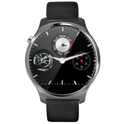 Oukitel A29 smartwatch phone front view