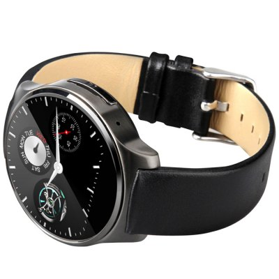 Oukitel A29 smartwatch phone side view