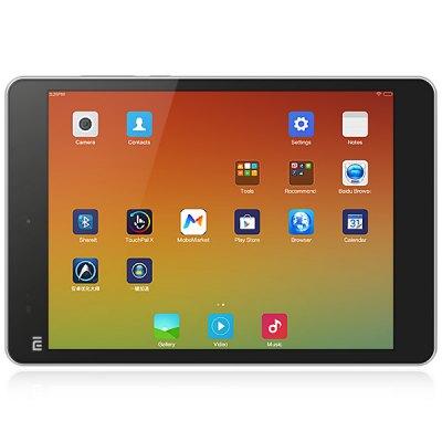 Xiaomi Mi Pad is an inexpensive Android alternate to iPad Mini