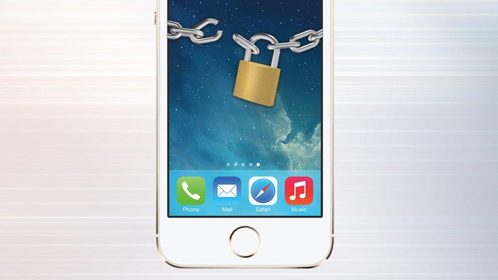iOS Jailbreak factory unlocked JV