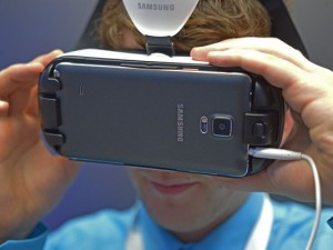 Samsung Gear VR Review; An entry into the complete Virtual World