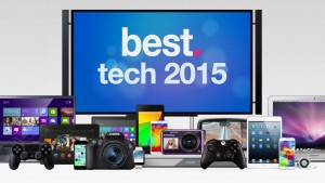 Hottest Tech Of 2015!