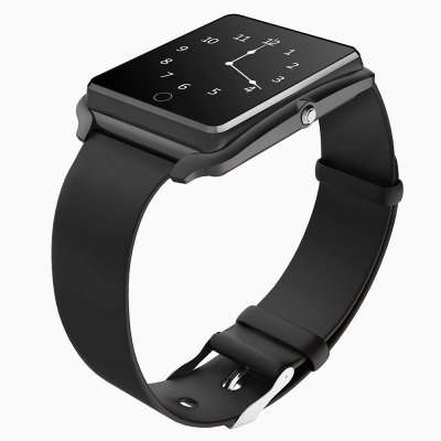 Bluboo U Watch smartwatch side view