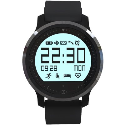 F68 Smart Sports Watch Review